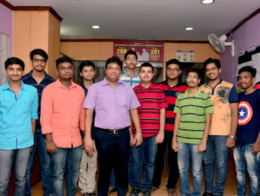 Top IIT coaching in Jamshedpur